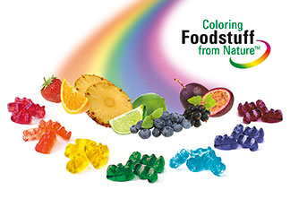 natural colors for food and sweets wild  guidance note coloring foodstuffs